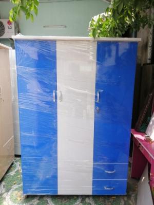Tủ nhựa đài loan 11