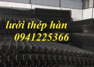 Lưới thép hàn chống nứt D4a100x100,D4a150x150 ,D4a200x200 giá rẻ tại Hà Nội