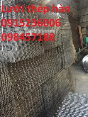Lưới thép hàn, lưới thép hàn đổ bê tông, lưới thép hàn xây dựng