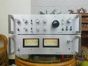 Bộ kéo đẩy Pioneer C73+M73