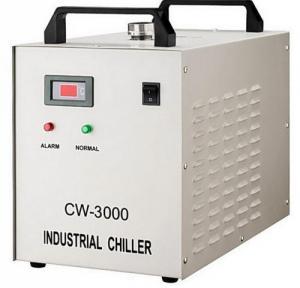 Máy bơm nước giải nhiệt CHiller CW3000