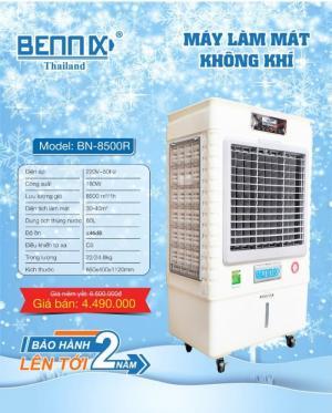 Quạt điều hòa làm mát không khí Bennix hàng chính hãng công xuất lớn