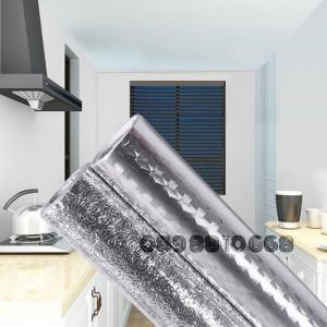 Cuộn giấy bạc dán bếp (sỉ&lẻ ) giá rẻ tphcm