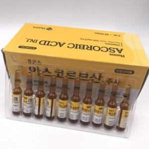 Tinh chất Ascorbic Acid Vitamin C Hàn Quốc