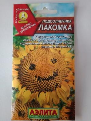 Hạt giống hoa hướng dương mặt cười nhập khẩu