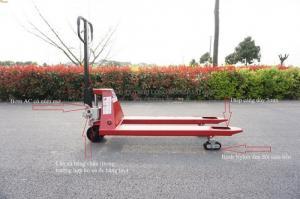 Xe nâng tay thấp 3 tấn SAGOLIFTER