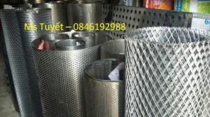 Chuyên sản xuất lưới thép hình quả trám tại Hà Nội