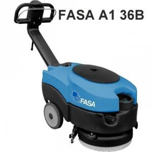 Máy chà sàn liên hợp chạy ắc quy Fasa A1 36B