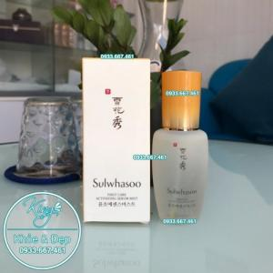 Xịt Dưỡng Sulwhasoo First Care Activating Serum Mist 50ml