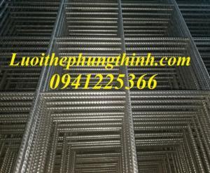 Lưới thép hàn D4,D5,D6 giá tốt