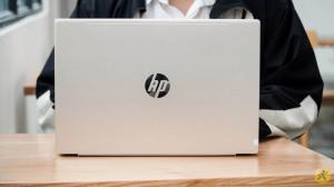 Laptop Hp Pavilion 15 cs3055wm, i5 1035G1 Gen 10 8G SSD512 Full HD Full Box N