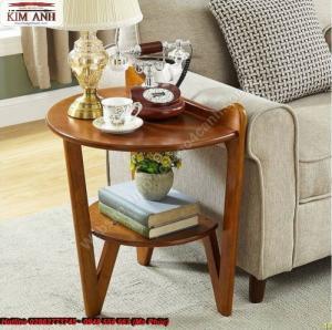 Mua ngay các mẫu bàn sofa oval, bàn trà hình tròn mẫu mới nhất, đẹp nhất 2021