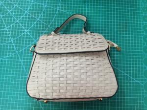 Túi da xả kho giá thanh lý   - TXK01 Suong's House