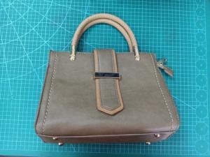 Túi da xả kho giá thanh lý   - TXK03 Suong's House