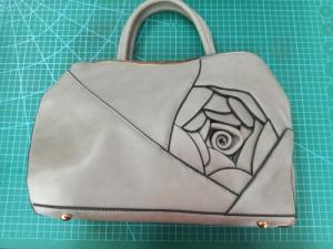 Túi xách nữ da xả kho giá thanh lý   - TXK07 Suong's House