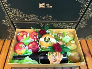 Hộp trái cây quà tặng mẹ - FSNK142