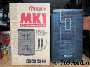 Loa kéo Arirang MK1 sản phẩm 2020 tích hợp 5 in 1