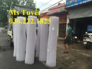 Xưởng sản xuất lưới B40 Bọc nhựa giá rẻ tại Hà Nội