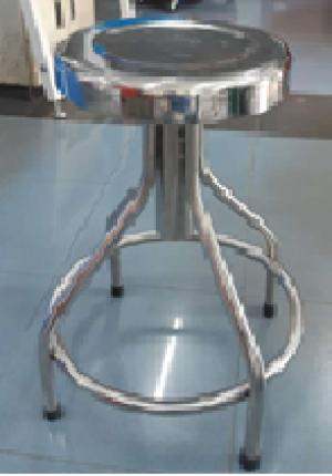 Ghế INOX phòng thí nghiệm