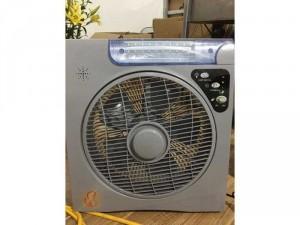 Quạt tích điện Sunhouse chất lượng cao