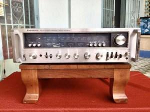 Tân Audio biên hòa KENWOOD KR 9600