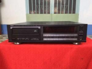 Tân Audio biên hoà đầu CD YAMAHA CDX 1100U