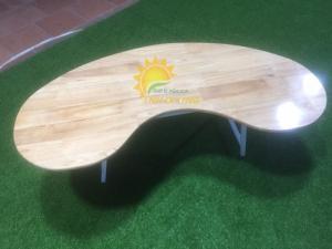 Bàn ghế gỗ trẻ em cho bậc mẫu giáo, mầm non giá rẻ, uy tín, chất lượng nhất