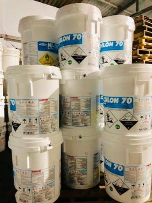 Chuyên phân phối chlorine Nippon Nhật