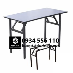 Bàn tròn tiệc banquet, bàn IBM, bàn Oblong cho khách sạn nhà hàng hà Nội