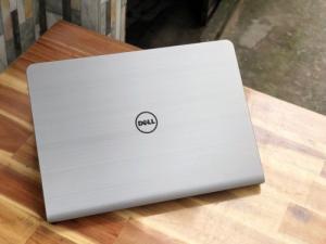 Laptop Dell Inspiron 5448, i5 5200U 8G SSD128-500G Vga rời 2G đèn phím Đẹp zi