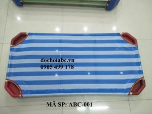 Giường ngủ mầm non giá rẻ - chất lượng ưu việt tại quy nhơn