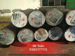 Bảng giá thép rèn SCM440/42CrMo phi 300-500 kho Hà Nội