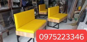 Ghế sofa giá theo hình