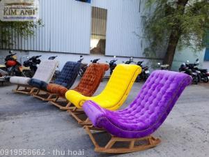 Mua ghế bập bênh ở đâu giá rẻ tại tphcm, mẫu ghế bập bênh đẹp