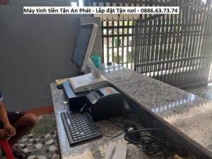 Trọn bộ máy tính tiền tại Bình Định cho quán cà phê, nhà hàng giá rẻ