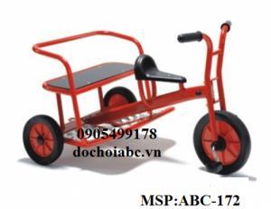 Xe chòi chân mầm non cho các bé giá rẻ- chất lượng đảm bảo tại quy nhơn