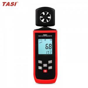 Máy đo tốc độ gió và nhiệt độ môi trường TA8161