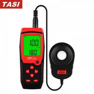Máy đo ánh sáng và nhiệt độ môi trường TA8134