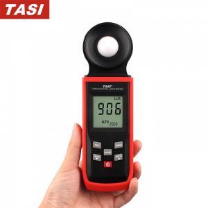 Máy đo ánh sáng và nhiệt độ môi trường TA8124