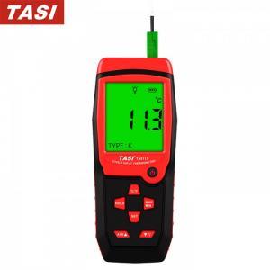 Máy đo nhiệt độ tiếp xúc 1 kênh TA8113  -200 ℃ ~ 1372 ℃