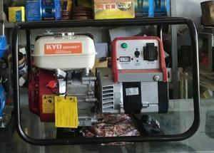 Máy phát điện Honda Thái Lan chính hãng 2,2kva chạy xăng