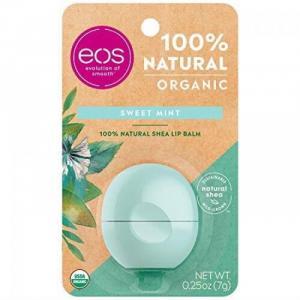 Son Dưỡng Môi EOS hữu cơ 100% tự nhiên (Mỹ)