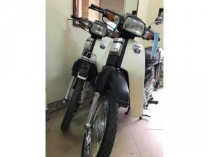 Cần tiền kinh doanh bán gấp xe dream Việt