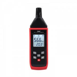 Máy đo nhiệt độ độ ẩm không khí 5% rh ~ 98% rh Model : TA8171