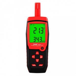 Máy đo nhiệt độ độ ẩm không khí 5% rh ~ 98% rh Model : TA8174