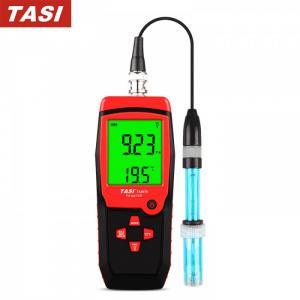Máy đo kỹ thuật số pH/mV (ORP)  0,00 ~ 14,00pH Model : TA8670