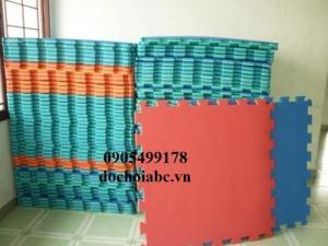 Thảm lót sàn mầm non giá rẻ - chất lượng đảm bảo tại Đà nẵng