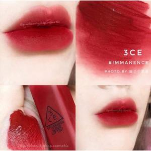 Son kem lì 3CE Stylenada Cloud Lip Tint xách tay Hàn Quốc