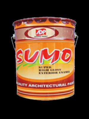 Nhà cung cấp sơn dầu sumo á đông  AC 510 cho sắt thép giá rẻ nhất