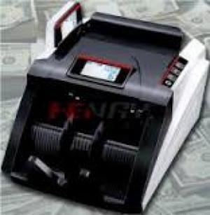 Máy đếm tiền thông thường - đếm chính xác giá rẻ